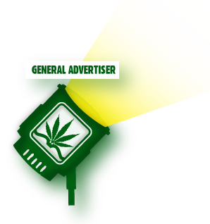Marijuana Listings Mobile